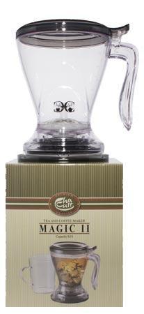Magic Tea Maker 1