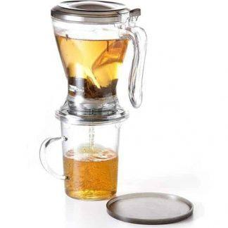 Magic Tea Maker 3