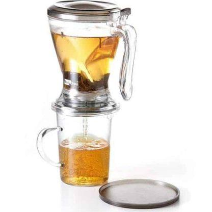 Magic Tea Maker 3