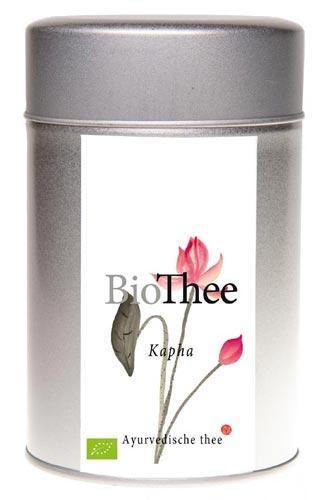 Biologische ayurvedische thee kapha