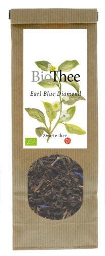 Earl Grey met jasmijn bio