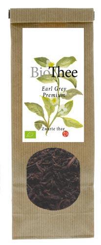 Losse Earl Grey Premium thee bio