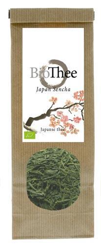 Biologische Japan Sencha