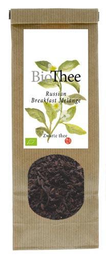 Russian breakfast bio thee