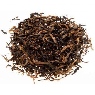 Biologische zwarte thee