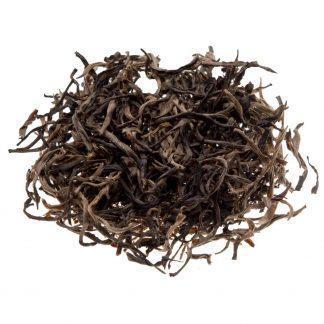 Biologische gele thee