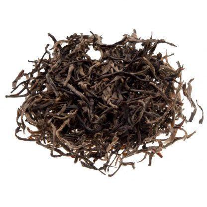 Losse gele thee bio GOLDEN DRAGON YELLOW TEA