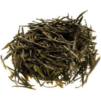 Losse witte thee bio Tian Mu