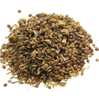 biologische ayurvedische thee vata