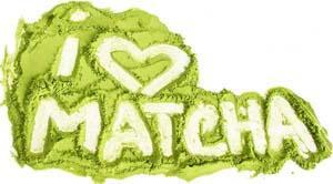 Biologische matcha
